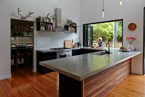 KitchenforAshgrove 2house, designed and built by Tech Designs